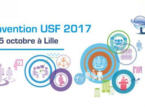 Invarture participera à la convention USF 2017