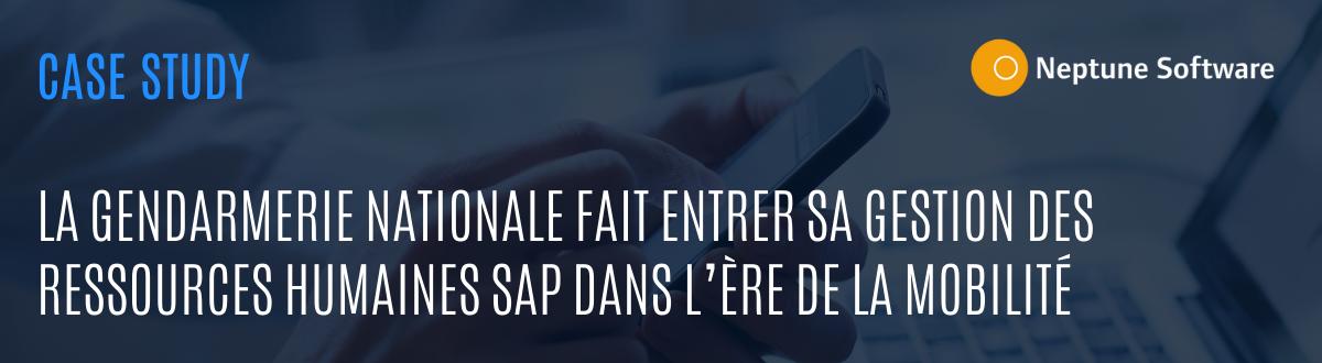 Développement d'applications SAP mobiles