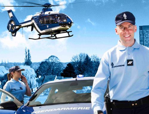 La Gendarmerie Nationale fait entrer sa gestion des ressources humaines SAP dans l'ère de la mobilité