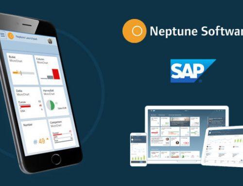 Neptune Software annonce un partenariat stratégique avec SAP®