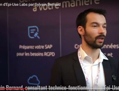 Convention USF 2017 : Invarture présente Epi-Use Labs