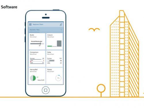L'équation SAP + mobilité + rapidité vous semble difficile à résoudre ? Neptune est la solution
