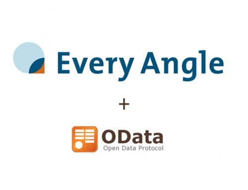 Every Angle améliore sa communication avec des applications tierces grâce à Odata