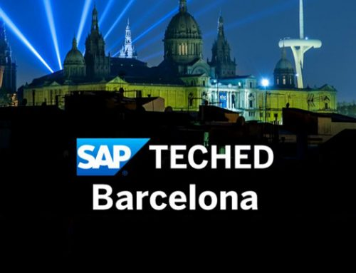 TechED Barcelona 2017 : Invarture y sera !