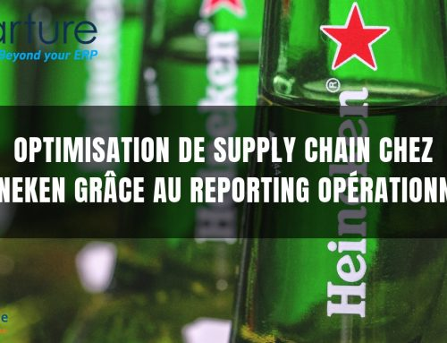 Comment Heineken a optimisé sa supply chain avec le reporting d'Every Angle