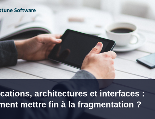 Applications, architectures et interfaces : comment mettre fin à la fragmentation ?