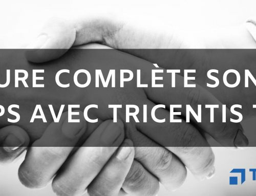 Tricentis rejoint Invarture – automatisation des tests
