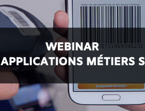 Webinar : Modernisez vos applications métiers SAP (Fiori / SAPUI5)