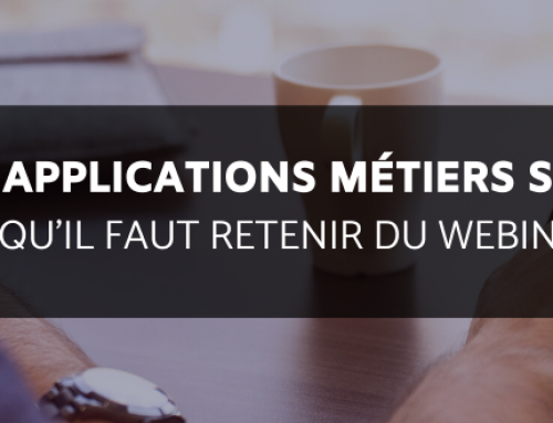 Modernisez vos applications métiers SAP avec Neptune Planet 8