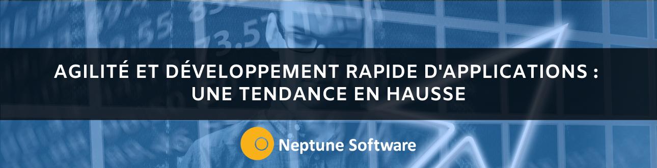 Agilité applications SAP