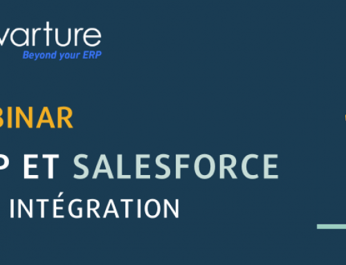Webinar Neptune SAP Salesforce