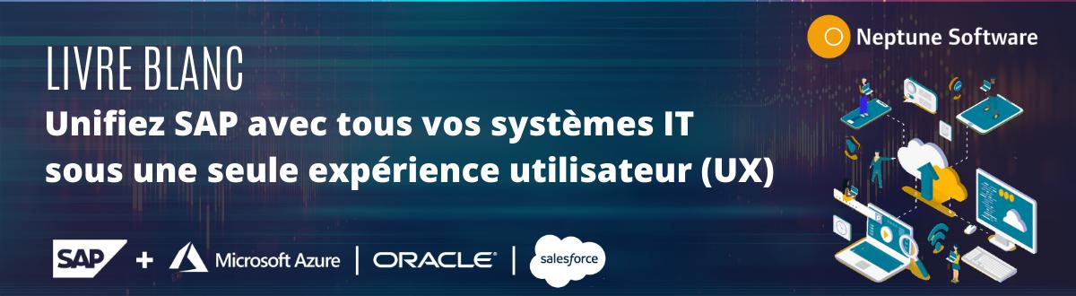 Intégration SAP Salesforce