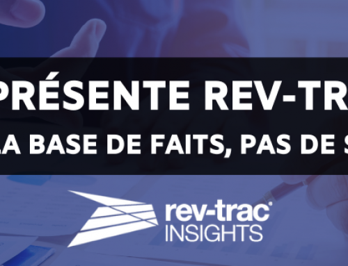Rev-Trac Insights